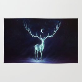 """Night Bringer"" Rug"