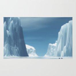 Glaciar Rug