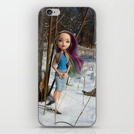 Maddie iPhone Skin
