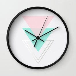Scandanavian Wall Clock