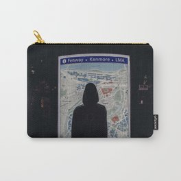 Dark Kenmore Carry-All Pouch