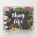 Thug Life by textboy
