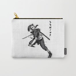 Anbu Ink Carry-All Pouch