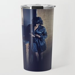 Robed Travel Mug