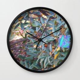 I Try to be Renè Magrite: Take 6 Wall Clock