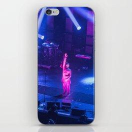 Gary Numan Live AT 02 Brixton iPhone Skin