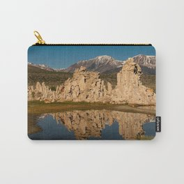 Mono Lake Reflections Carry-All Pouch
