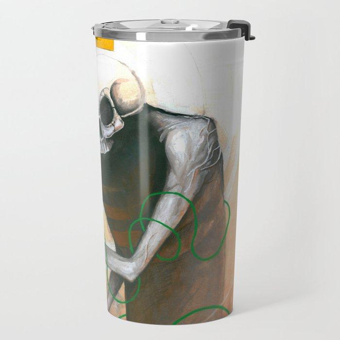 maybe this apple Travel Mug