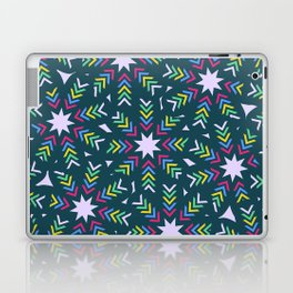 Christmas wreath-evergreen Laptop & iPad Skin