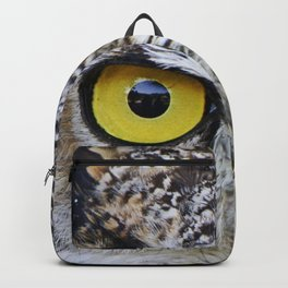 I'm watching you Backpack