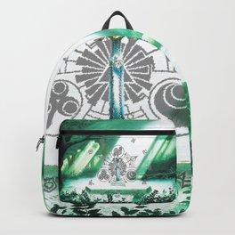 Zelda Sword Shine Backpack