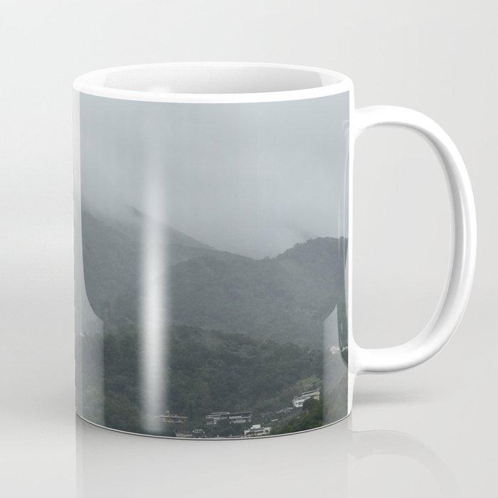 Mountain Daze Coffee Mug
