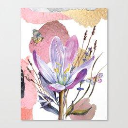 Romantico Canvas Print