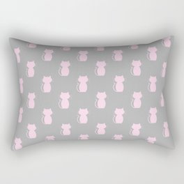 A Lot of Cats G/P Rectangular Pillow