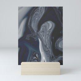 Young God 002 Mini Art Print