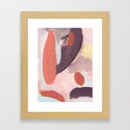 Spiced Life Framed Art Print