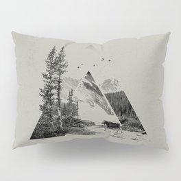 Natural Shapes Pillow Sham