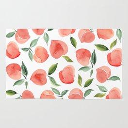 peaches Rug