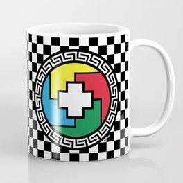SACRED HOOP Coffee Mug