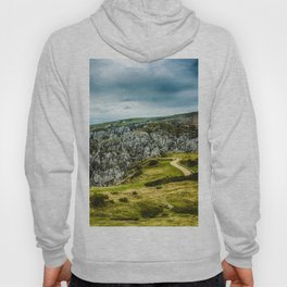 Cantabrian Mountains Hoody