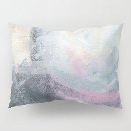 Bubblegum Sky Pillow Sham