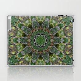 Green Queen Laptop & iPad Skin