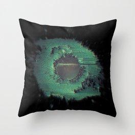 Nebulæ Throw Pillow
