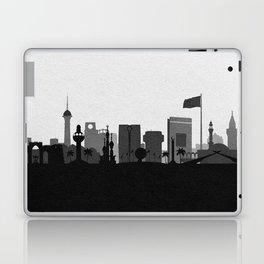City Skylines: Jeddah Laptop & iPad Skin