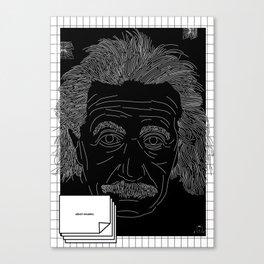 S01 Canvas Print