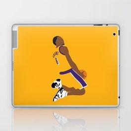 NBA Players | KobeBryant Dunk Laptop & iPad Skin