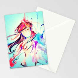Cassio Stationery Cards