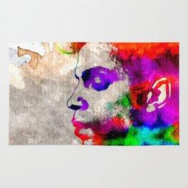 Prince Watercolor Rug