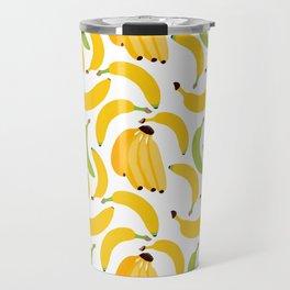 Banana Harvest Travel Mug