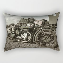 BSA M20 Rectangular Pillow