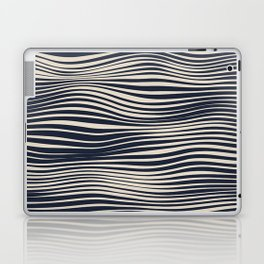 Waving Lines Laptop & iPad Skin