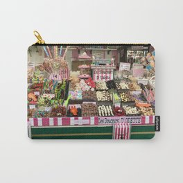 Candy Stand Carry-All Pouch