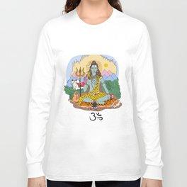 Shiva Long Sleeve T-shirt