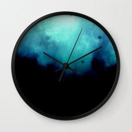 α Phact Wall Clock