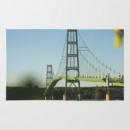 Narrow Bridge Rug