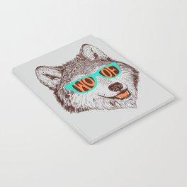 Woof Notebook