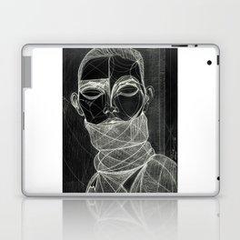 Alisa Ahmann by Txema Yeste (B) - Artist: Leon 47 ( Leon XLVII ) Laptop & iPad Skin