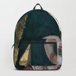 CIRQUE DE LUNE Backpack