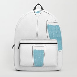 Water is Good Backpack