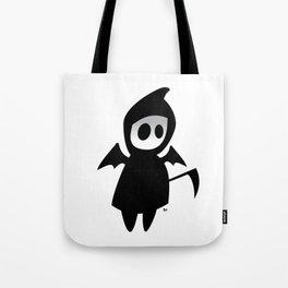 Petitemort Tote Bag