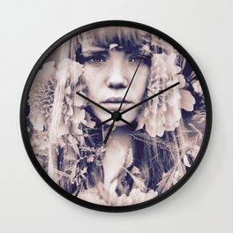 Fiera Wall Clock