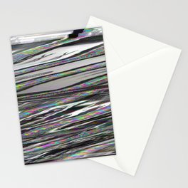 Game Boy Gone Bad Stationery Cards