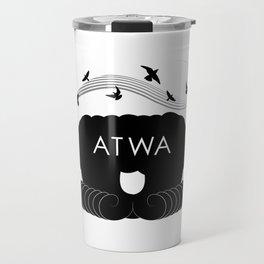ATWA Travel Mug