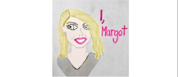 I, Margot Coffee Mug
