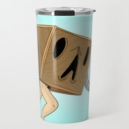 What's in the Box Travel Mug