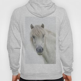 Horse eyes look at you Hoody